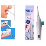 Зъбен душ Power floss за почистване на зъбите