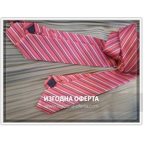 Вратовръзка - дълга - модел 16