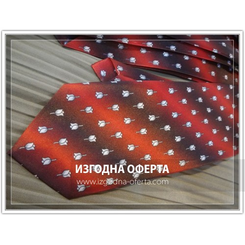 Вратовръзка - дълга - модел 22