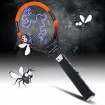 Електрическа Палка за Комари, Мухи и всякакви насекоми на ток