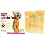 MYMI WONDER PATCH - лепенки за отслабване на крака